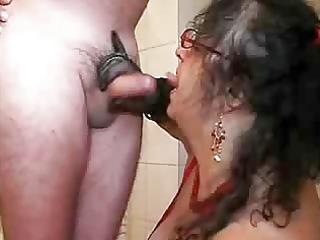 german oral pleasure squirting