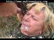plumper mature aged aged porn granny old