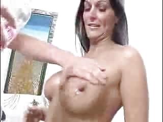 large tit mother i