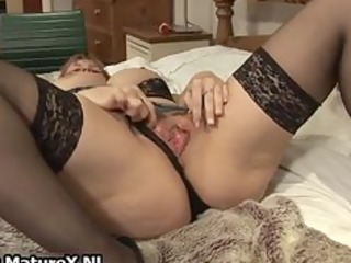 slutty older wife in sexy underware loves part3