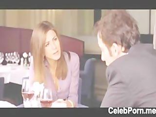 celebrity jennifer aniston has rough sex actions