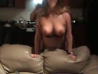 fucking the large titty wife