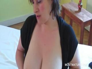 big beautiful woman older horny playgirl licking