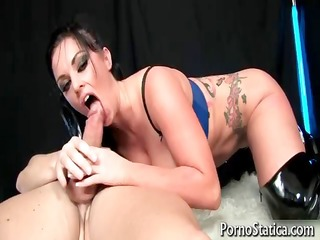kerry louise acquires her pierced twat part11