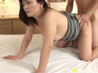 azhotporn.com - oriental mother i sex with one