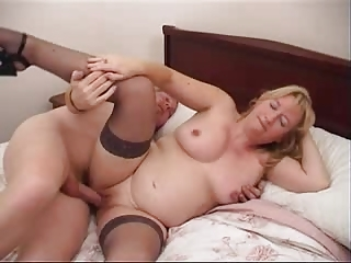 breasty british mature housewife