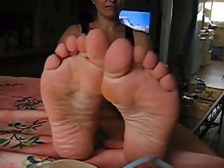 feet off my wife 6