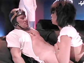 a clockwork fuckfest (2923) full vintage clip