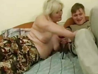 drunk milf seduced by juvenile chap