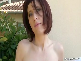 margaux a mother id like to fuck analfucked