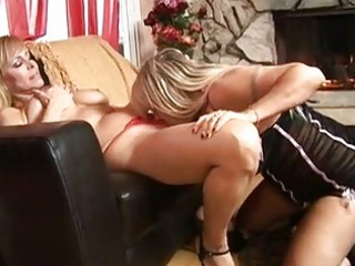 chennin blanc and nicole moore show that is milf