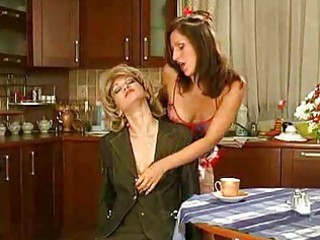 carnal sex with lesbian mother i