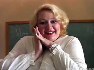 chubby mother i teacher thinks its laughable and