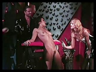 slavery hottie teased and seduced