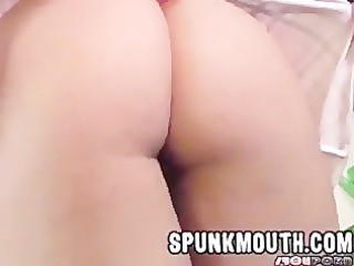large milk shakes dylan ryder acquires a cum load