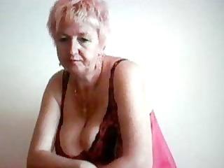 gisele 52 ans sexhibe pour son mec
