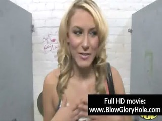 gloryhole - concupiscent hot breasty women love