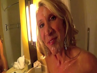 cougars and milfs receive degraded - cumpilation