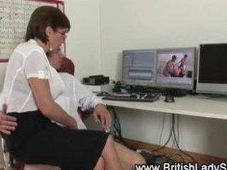 british older whore lady sonia cook jerking