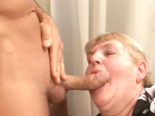 sex a fat old unshaved granny