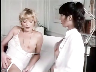 vintage foreign porn clip with those babes