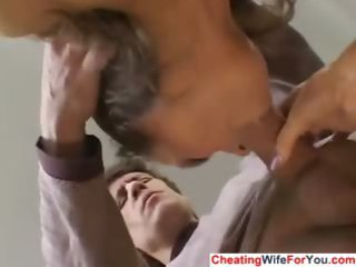 d like to fuck wife got facial from stranger