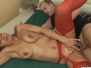 sexy d like to fuck on spooning position after