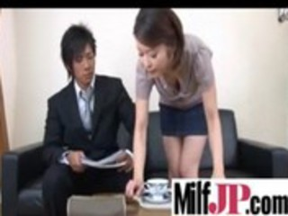 sexy asians milfs acquire hard fucked video-04