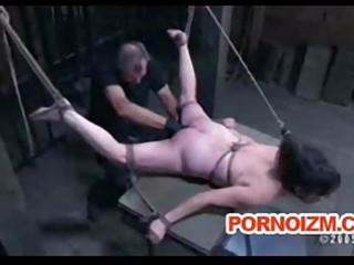 mature thraldom slave