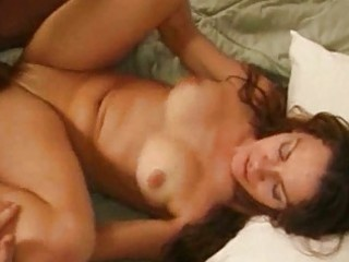 hawt mother i receives group-fucked untill warm