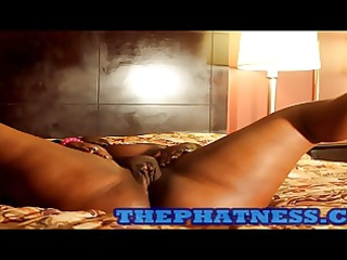 mz juicey squirts when its wonderful on