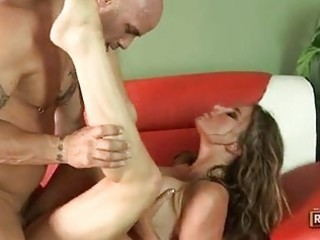 lustful d like to fuck hottie west acquires her