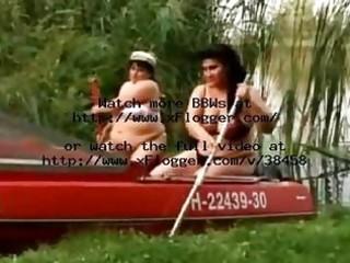 big mature lesbian babes going wild outdoor
